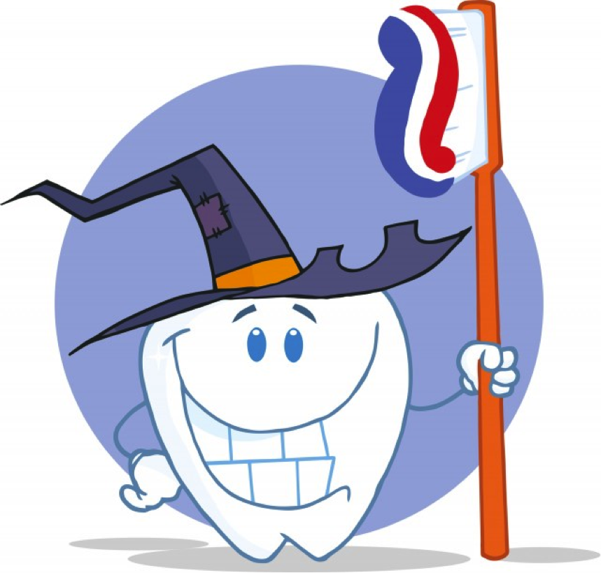 Dental Tricks For Halloween -Florence Dentistry