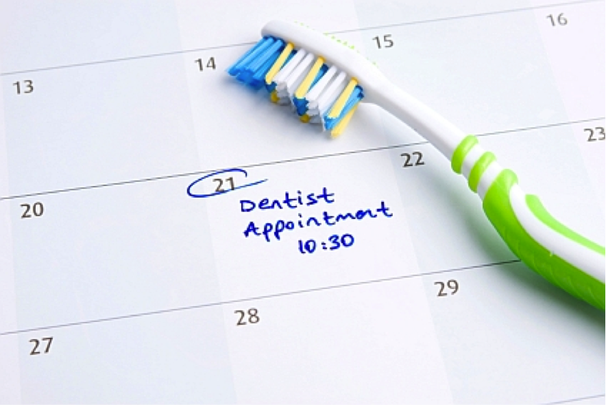 How often Should I Visit the Dentist- Florence Dentistry