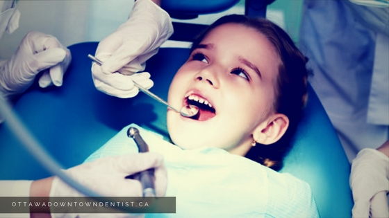 Some Restorative Materials for Pediatric Dentistry