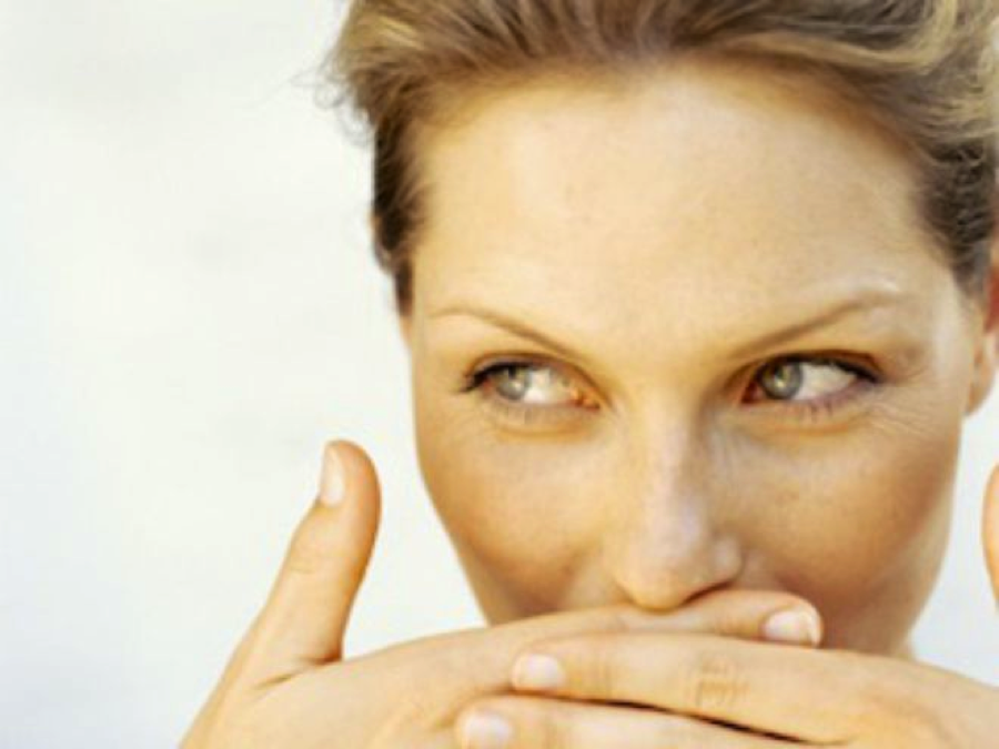 Foods that Fight Odor- Florence Dentistry